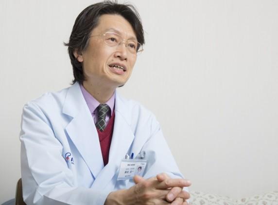Dr.FUJITA