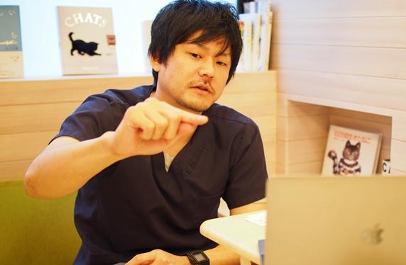 山本宗伸先生