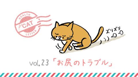 おしり 臭い 猫