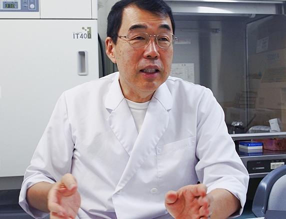 栗田動物病院 栗田吾郎先生