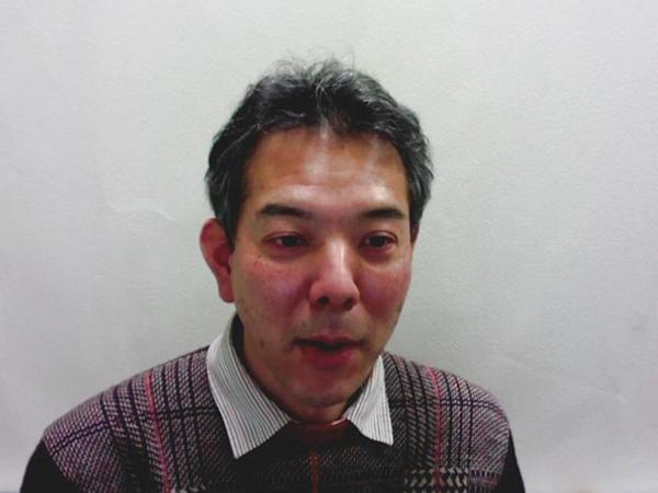 岩手大学宮崎雅雄教授インタビューa
