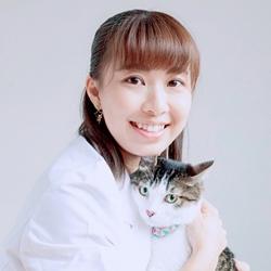 獣医師林美彩先生