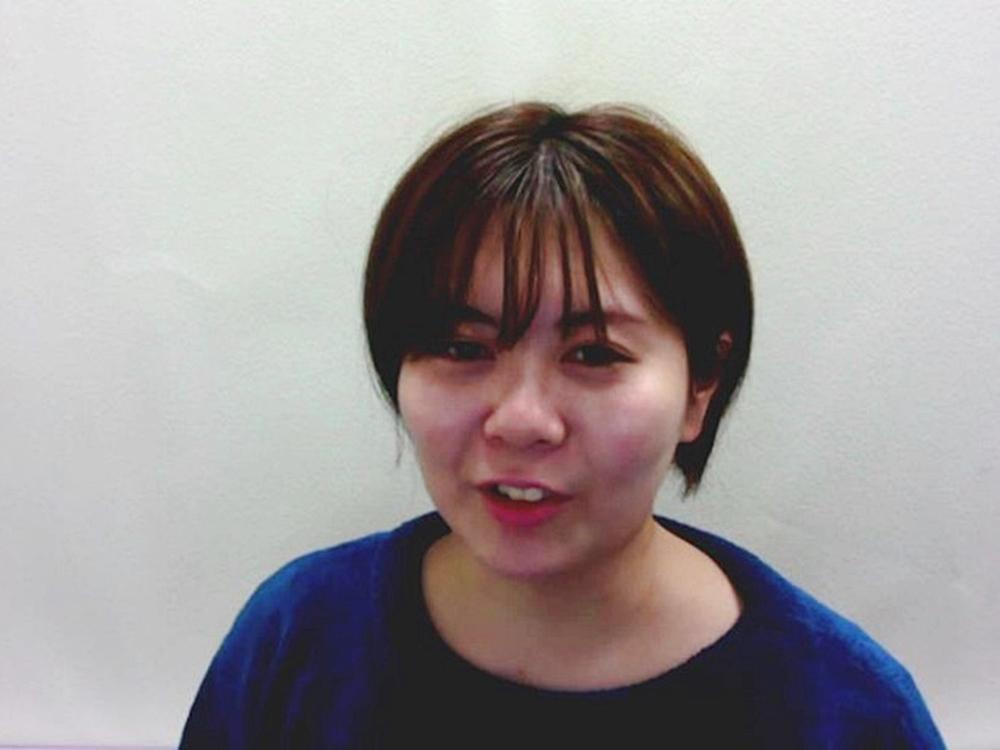 上野山怜子さんインタビュー